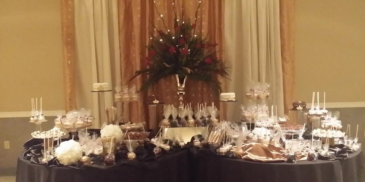 Louisiana Wedding Facility in Carencro, Louisiana Near Lafayette, Louisiana