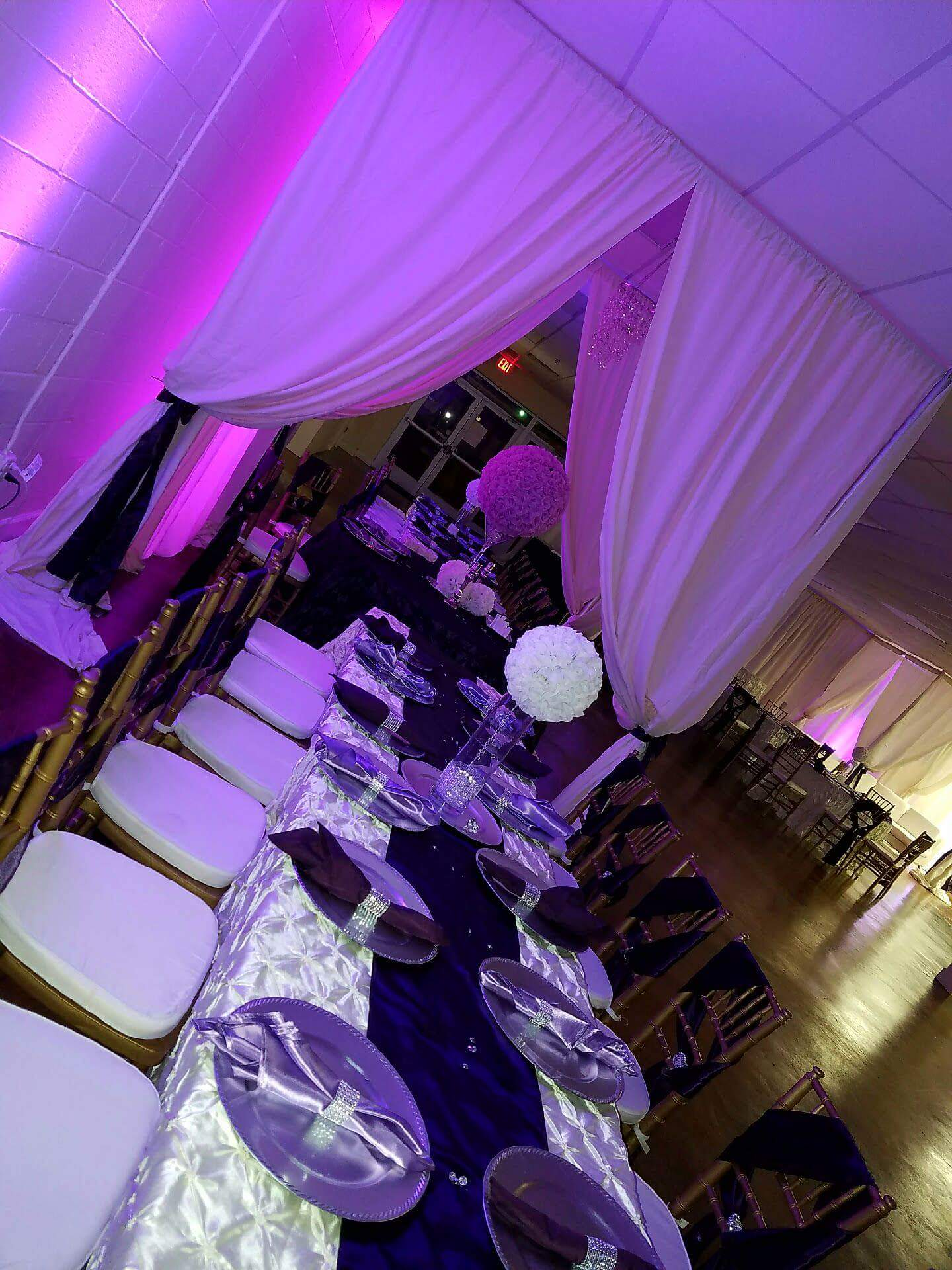 Wedding Venue near Lafayette, LA Xclusive Events