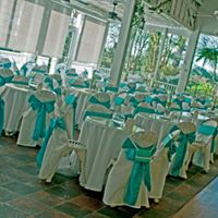 Amazing wedding reception setup at wedding venue Sunny Meade in Lafayette, Louisiana.