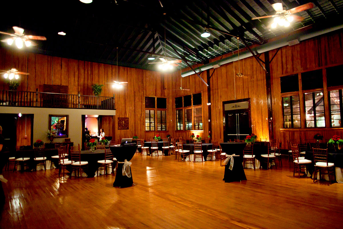 The historic Madison wedding venue located near Lafayette, Louisiana for a wedding event.
