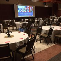 UL Lafayette Louisiana Event Space for meetings