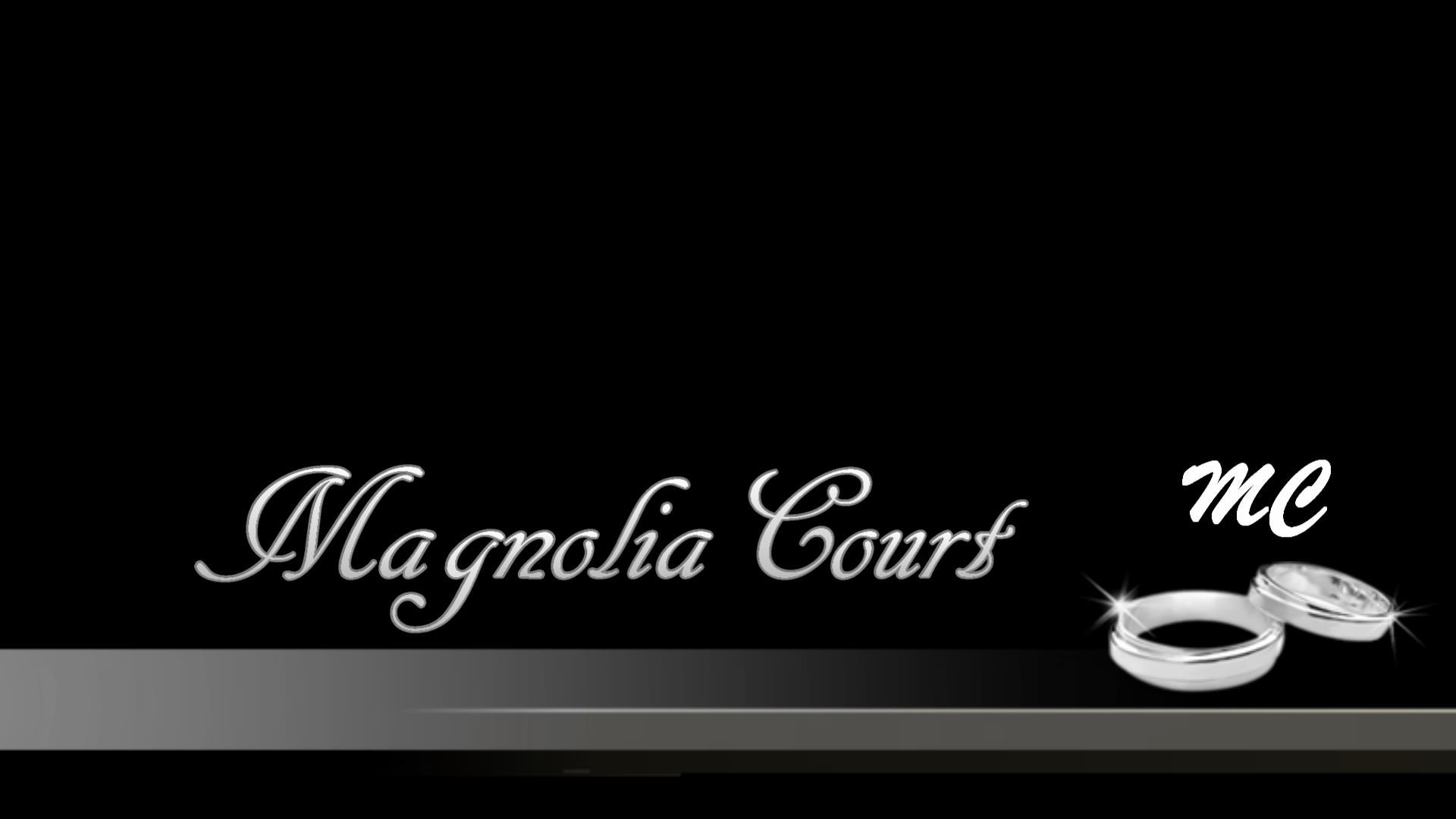 Magnolia Court Heading and Logo MM