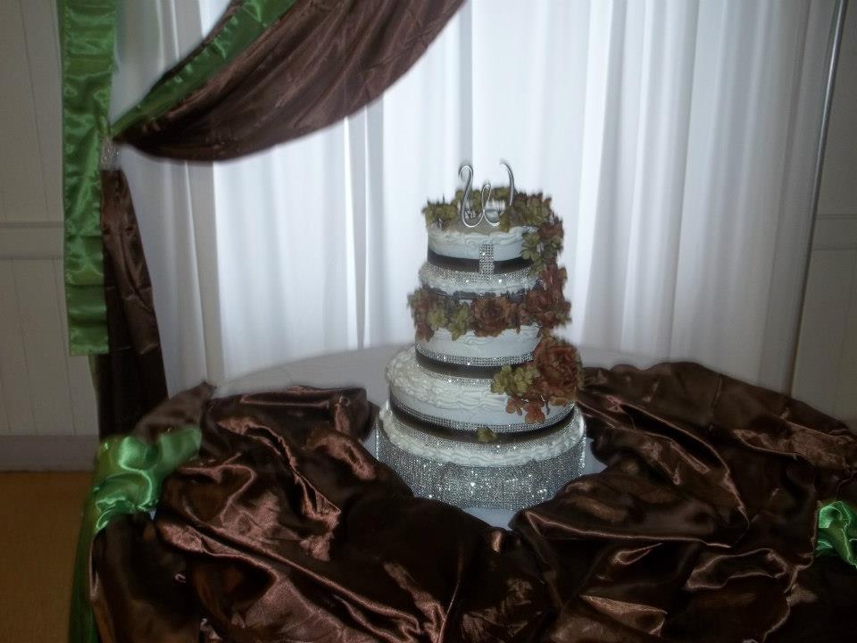 Wedding Cakes and Sweet Treats near Lafayette Louisiana 7507