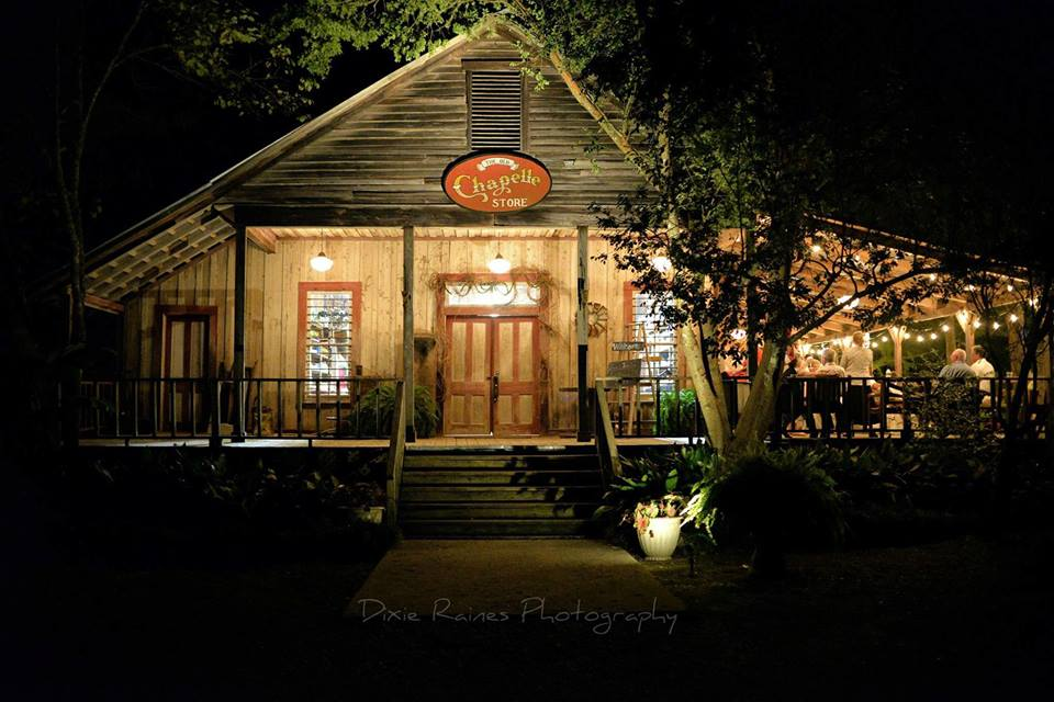 Lafayette louisiana wedding venues page 2 magnolia for Magnolia homes cypress grove