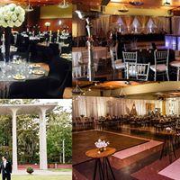 UL Lafayette Wedding venue