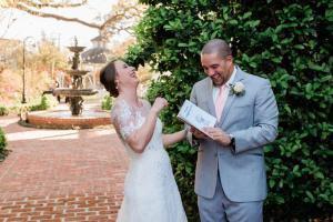 Acadiana Photography bride and groom wedding photo