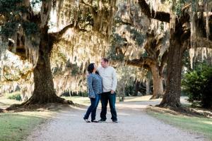 Acadiana Photography engagement wedding photos