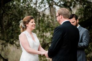 Acadiana Photography wedding photo marriage vows